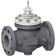 We've just launched a new two-way globe control valve!