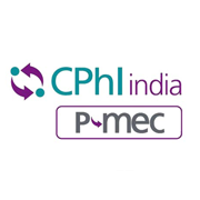 CPhI & P-MEC India  - New Delhi 2019