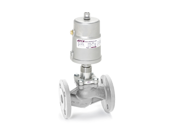 PPV25 Pneumatic on-off valve
