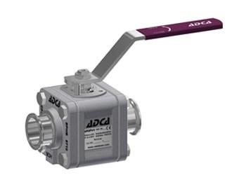 M3H | DN 10 – 50 DIN