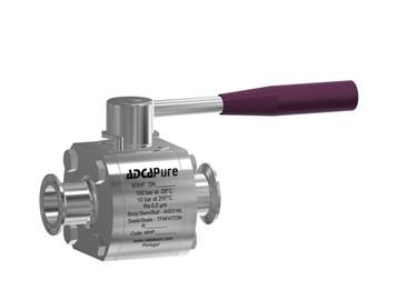 M3HP | DN10 - 50 DIN